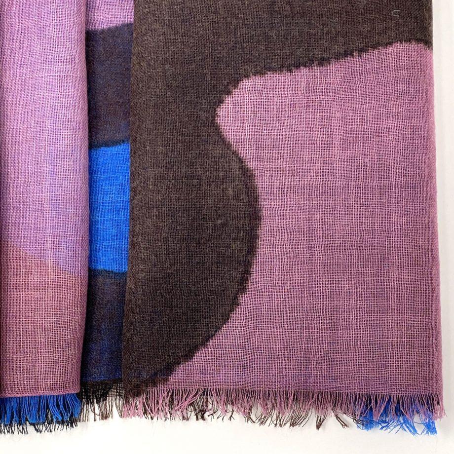 Fular lana