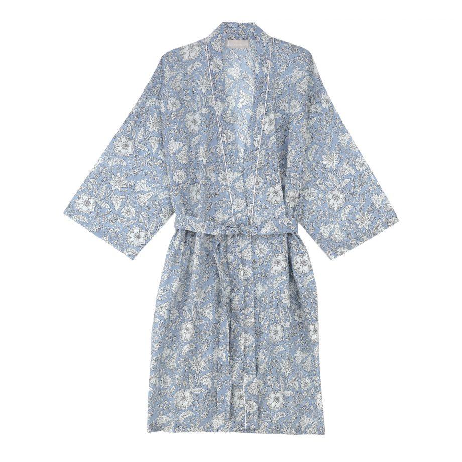 Kimono gris