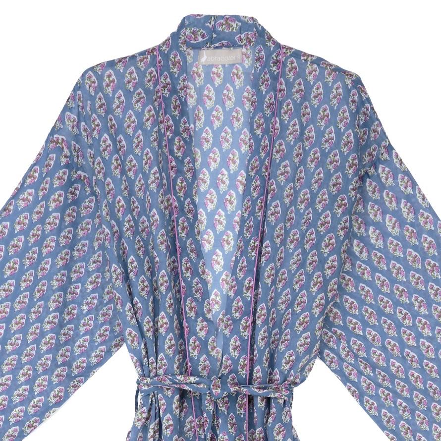 Kimono florecitas