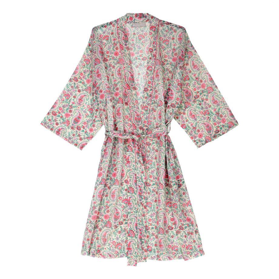 Kimono pasley
