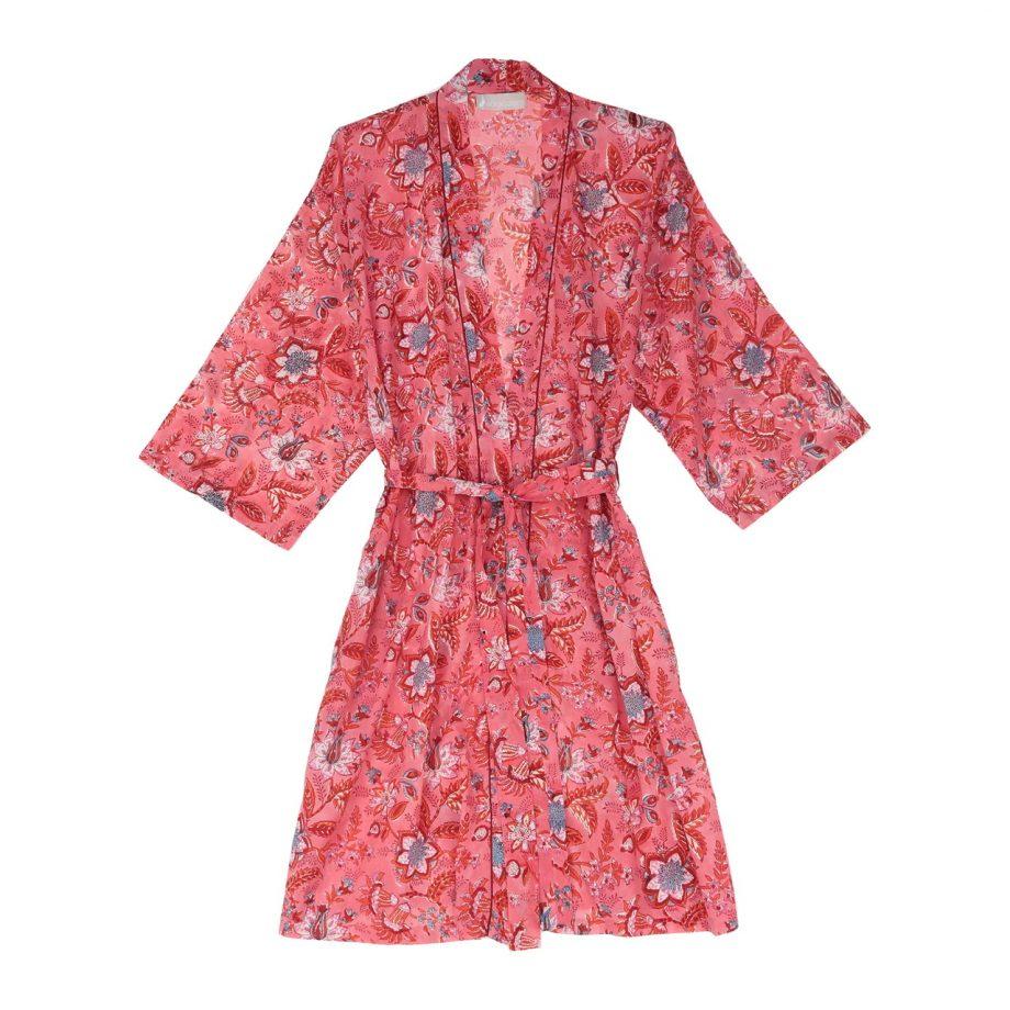 Kimono coral