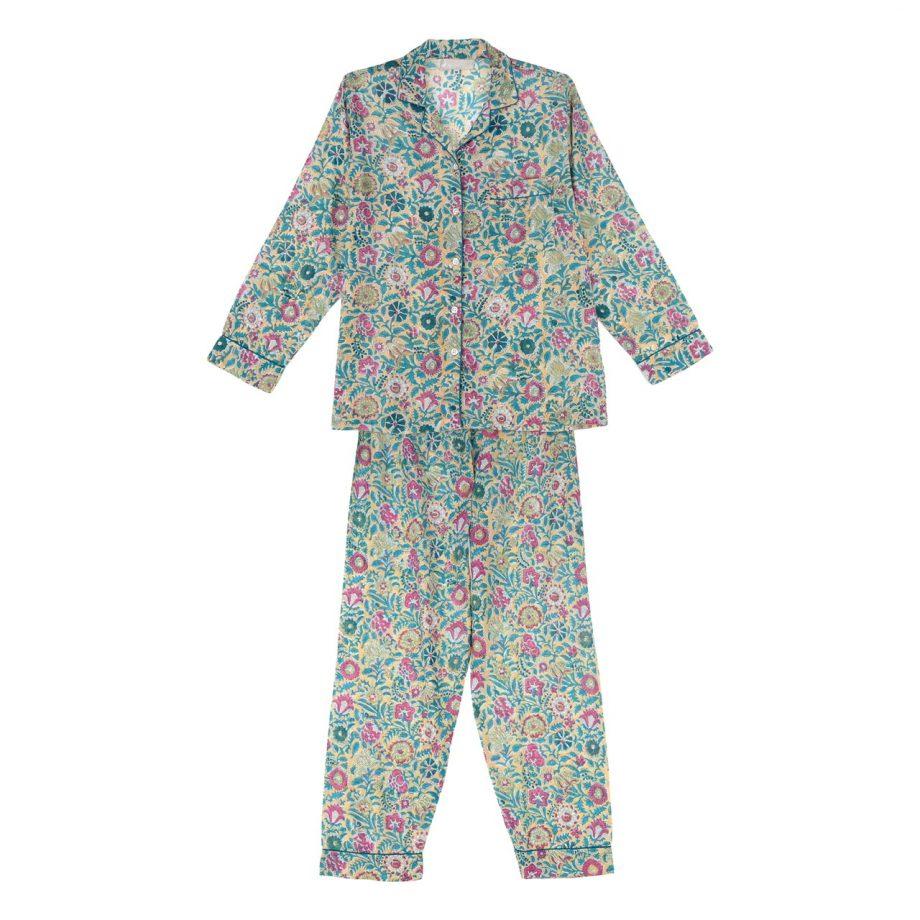 Pijama beige
