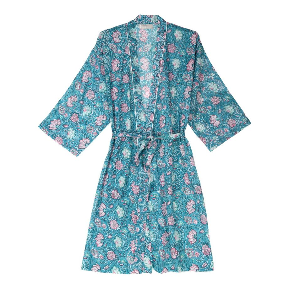 Kimono sage