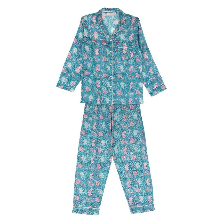 Pijama sage