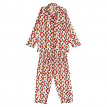 Pijama ikat